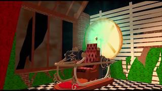 रहस्यमयी टाइम मशीन जो समय को रोक देती है| Sid Hurwich and his time-altering machine|Time Machine