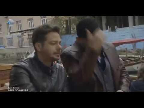 Arka Sokaklar-Mehmetin Yemen Türküsü