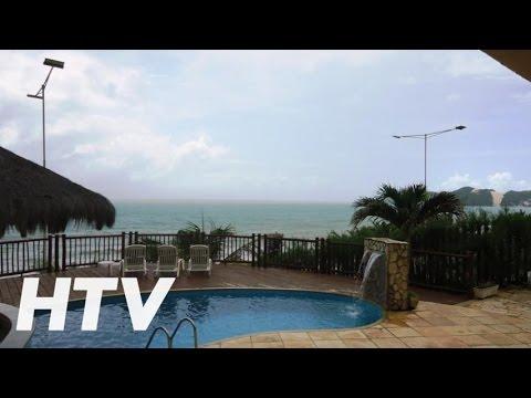 Apartamento Residence Vespucci Flat, Natal