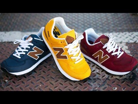 Nike \u0026 Adidas Watch Out, New Balance is