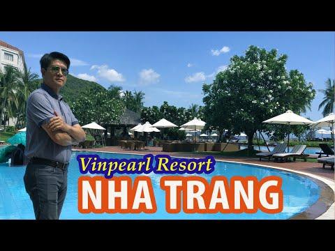 Vinpearl Resort Nha Trang - Thiên đường nghỉ dưỡng sang trọng cho gia đình