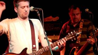 Tournament Of Hearts [HD], by The Weakerthans (@ Rotown, 2011)