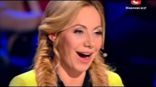 В Украине есть таланты 7 сезон выпуск 3 2015 03 21