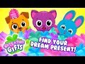 Cute & Tiny Gifts - Surprise Toys for Baby Pets | Mobile Games for Toddlers