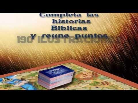 Juegos Biblicos Para Jovenes Youtube