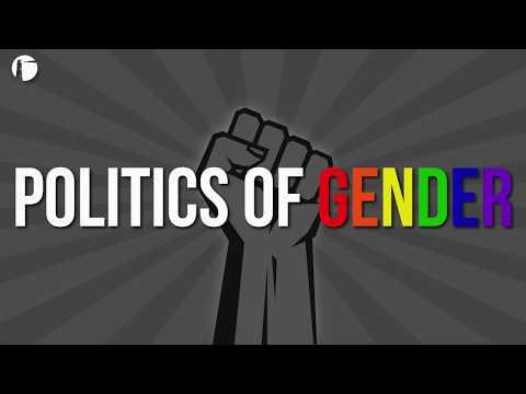 Gender Revolution  Session Two  Politics of Gender