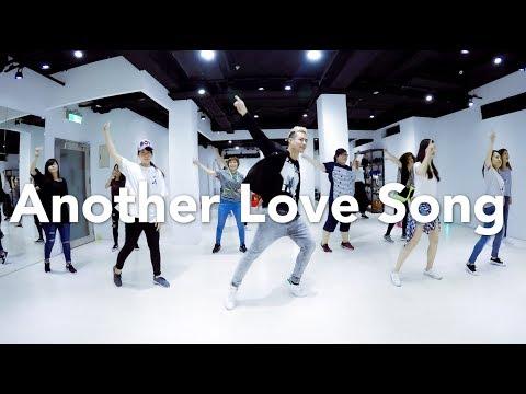 Ne-Yo - Another Love Song / 小霖老師 (週三班)