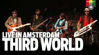 Third World Live at Paradiso Amsterdam 2015
