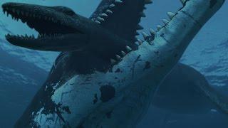 Тайны Доисторических Монстров    Доисторические животные   Animal Word