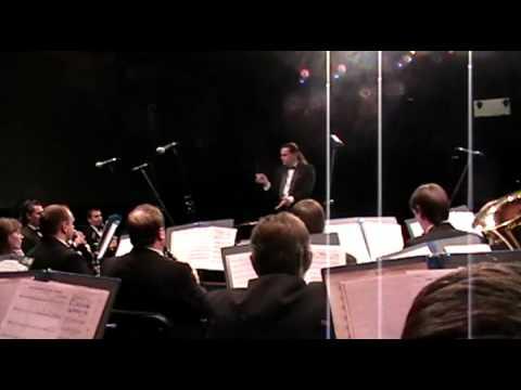 "Volga-Band - ""The Terminator Theme"""