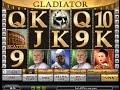 Секрет игрового автомата Гладиатор (Gladiator)
