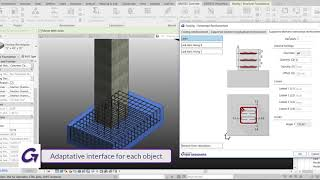 Advance BIM Designers - Rebar in Autodesk® Revit®