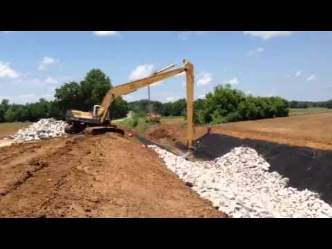 Rutledge Contractors Riprap