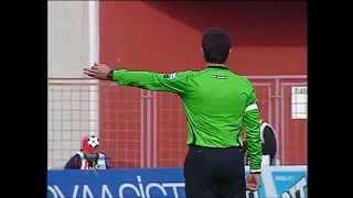 Güngörenspor - Kasımpaşa | 0-1 | BA 2011-2012 23.Hafta Maç Özeti