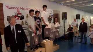 MC Info - Mousetrap cars Grand Prix