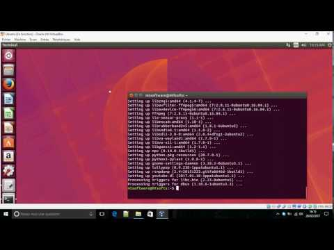 How to Install Lollypop Music Player on Ubuntu 16.04