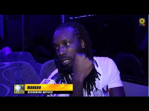 MAVADO RESPONDS TO ALKALINE