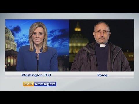 Vatican appoints new interim leader of diocese of Hong Kong - ENN 2019-01-08
