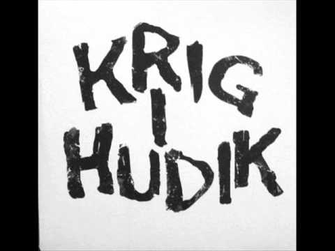 Krig I Hudik - Krig I Hudik (EP 2009)