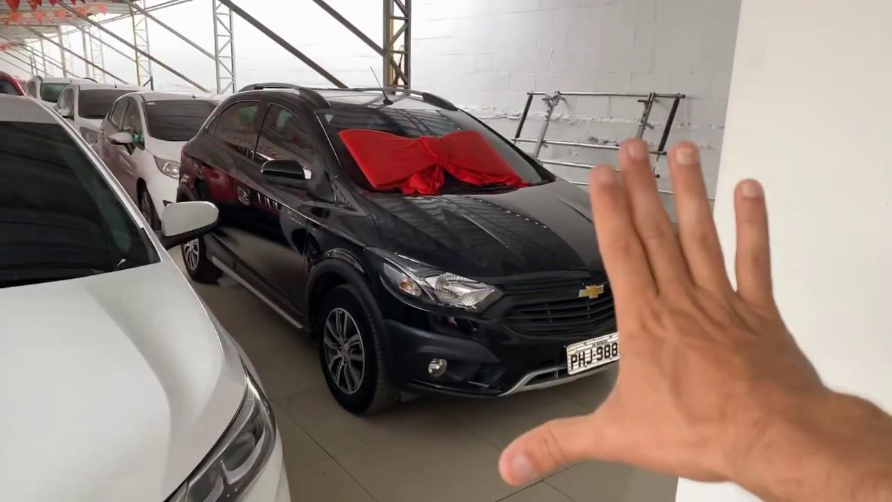 Pedragon Chevrolet semi novos Top 5 show de ofertas ft. Wil (92) 98456-4601