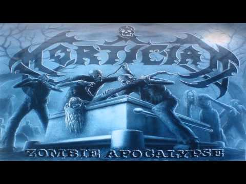 Mortician ?-- Zombie Apocalypse [Full Album] thumb