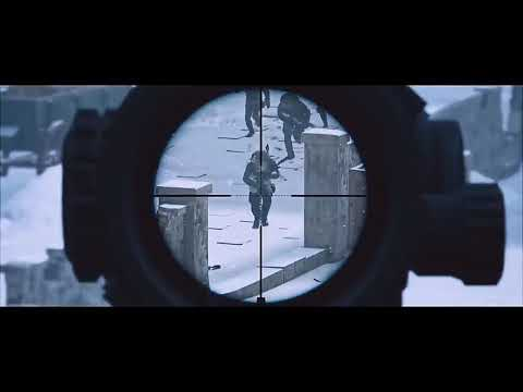 Alan Walker, K-319 & Emilie Hollow - Lily  (PUBG Trailer)