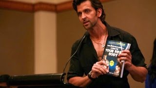 """""""I Have The Best Body In Bollywood"""" - Hrithik Roshan"""