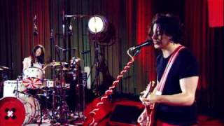 The White Stripes - The Same Boy You've Always Known (Live @ Maida Vale)