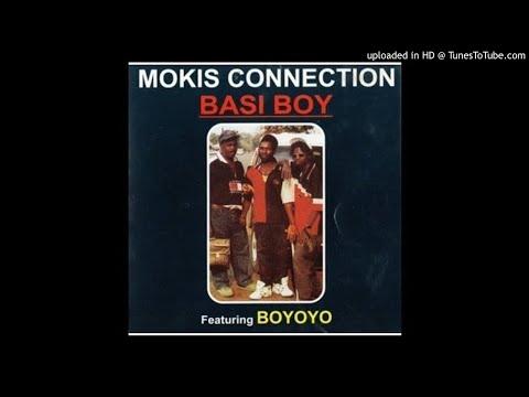 Mokis connection-mamutsha boy