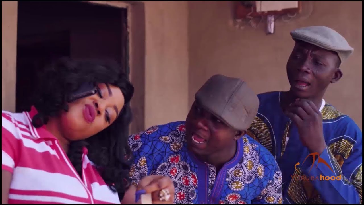 Download Sisi Eko (Reloaded) - Latest Yoruba Movie 2019 Drama Starring Sanyeri | Atoribewu