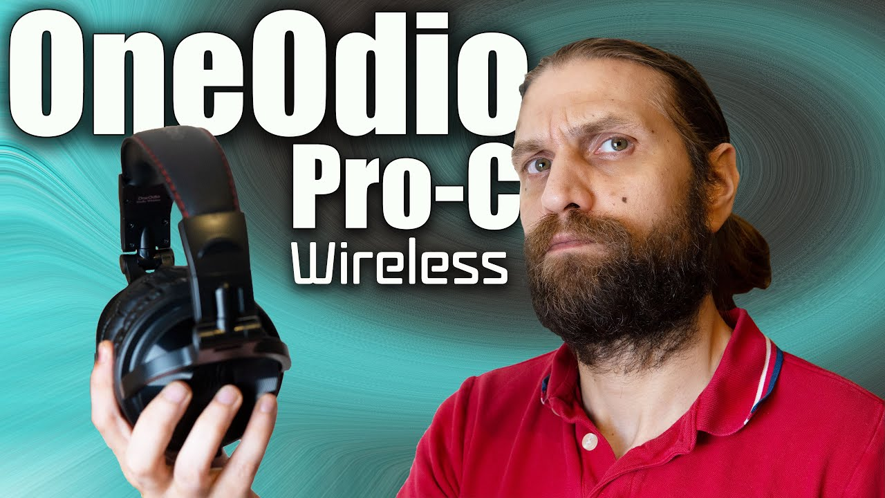 OneOdio Pro-C Wireless Headphones | Any good for gaming???
