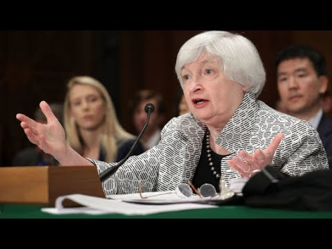If Yellen is Out, What's Next for the Fed?