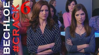bechloe crack #6 {pitch perfect}
