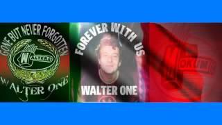 #72 DJ Walter One live @ Power Station - MANIC MONDAY - Hard Trance Gabber Hardcore