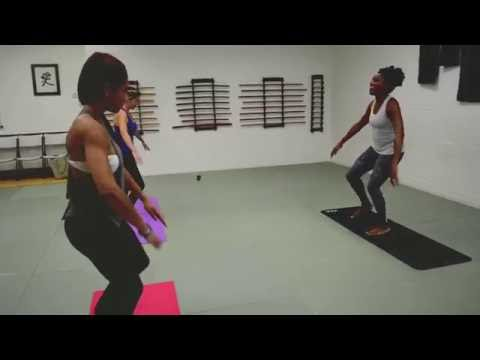 POP Pilates Instructor | Natalie Branche | New Orleans, Louisiana