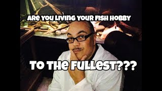 Dispelling the myths about FISH ROOMS
