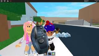 Roblox Music Video (RiceGum Song Its EveryNight Sis)