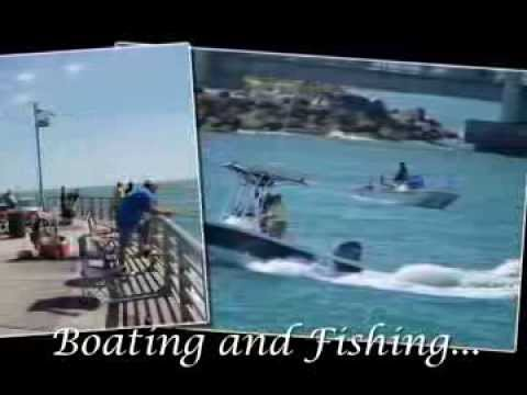 Video Tour Satellite Beach, Indian Harbour Bch, Indialantic & Melbourne Bch, Central Florida Coast