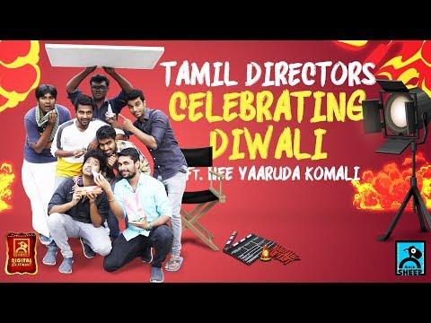 Types of Directors Diwali | Ft.NYK | Types | Black Sheep