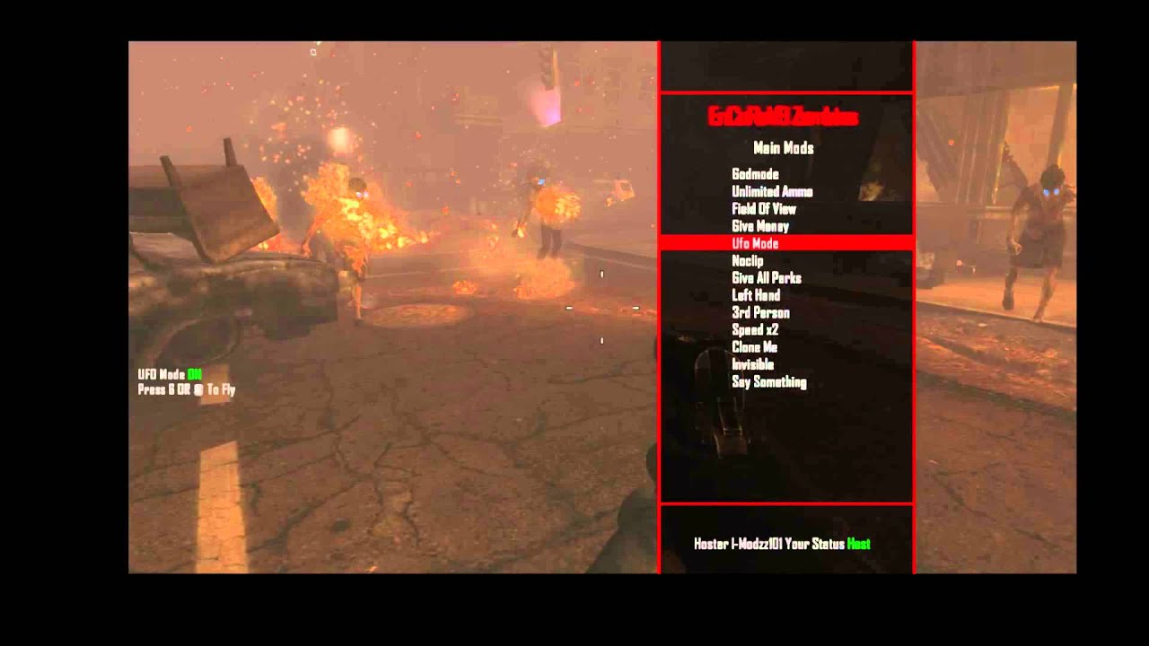 call of duty black ops zombie mod download pc