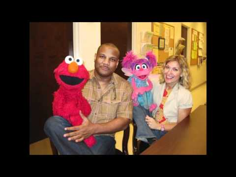 Muppet Mindset Interview with Leslie Carrara-Rudolph