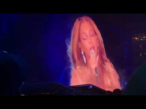 Beyoncé - Resentment (OTR II Los Angeles, Night 2)