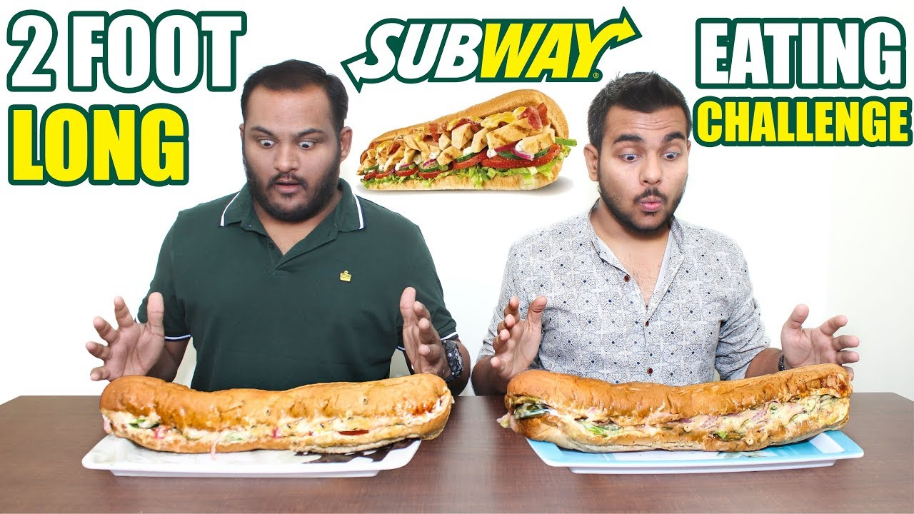 how to get free food from subway