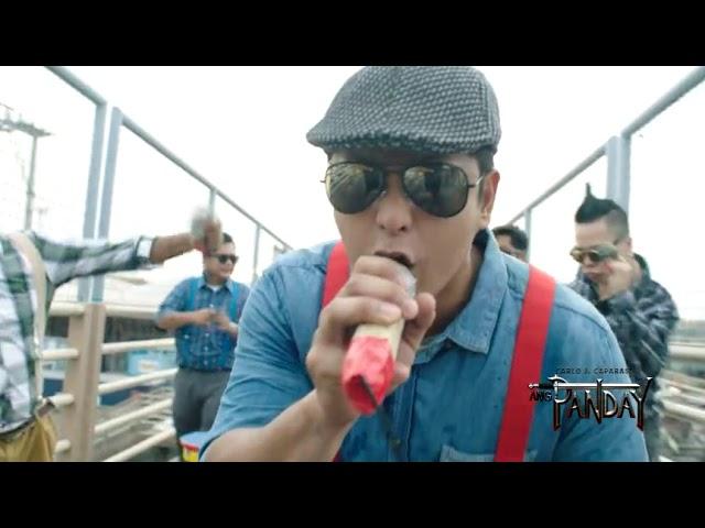 Peksman by Coco Martin ft. Bassilyo, Smugglaz, Shernan, Zaito, at Jeff Tam