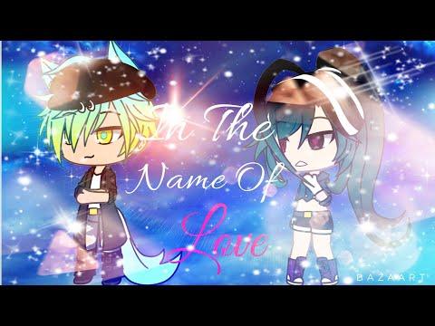 In The Name Of Love GLMV