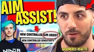 ninja-nickmercs-shocked-at-aim-assist-controller-new-update-and-bots