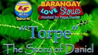 Barangay Love Stories (Daniel) 6-9-13