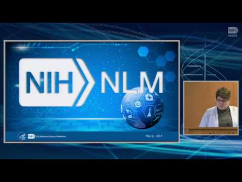DataScience@NIH: Current State, Future Directions - Patricia Brennan