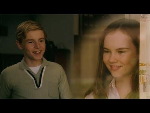 ♥ Bryce + Juli   Flipped   A Thousand Years ♥