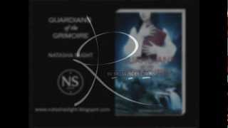 GUARDIANS OF THE GRIMOIRE - Official Book Trailer
